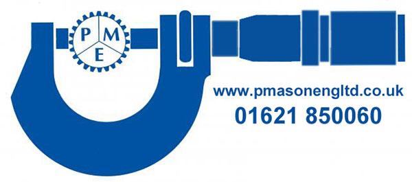 P Mason Eng Ltd