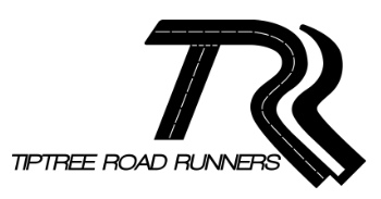 Tiptree Road Runners Logo